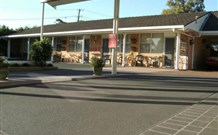 Harbour Foreshore Motel - Ulladulla - Accommodation Fremantle