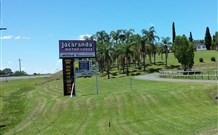 Jacaranda Motor Lodge - South Grafton - Accommodation Fremantle