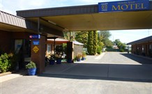 Nicholas Royal Motel - Hay - Accommodation Fremantle