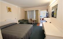 Sapphire City Motor Inn - Inverell - Accommodation Fremantle