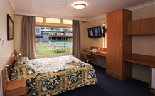 Sovereign Inn Cowra - Cowra - Accommodation Fremantle