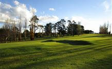 Tenterfield Golf Club and Fairways Lodge - Tenterfield - Accommodation Fremantle