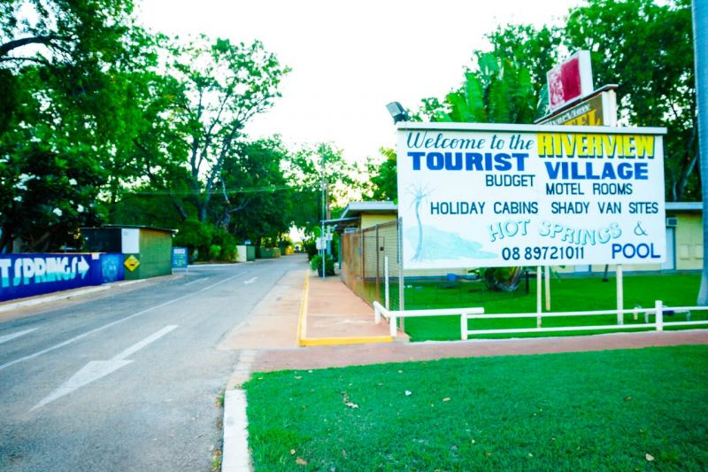 Riverview Tourist Village