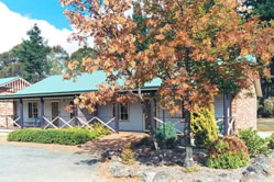 Federation Gardens Lodge - Accommodation Fremantle
