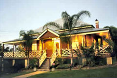 Cooloola Country Bed  Breakfast - Accommodation Fremantle
