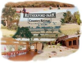 Rutherford Park Country Retreat - Accommodation Fremantle