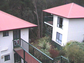 Cloverhill Hepburn Springs - Accommodation Fremantle