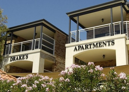 Drakes Apartments with Cars - Accommodation Fremantle