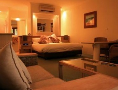 Ballina Beach Resort - Accommodation Fremantle