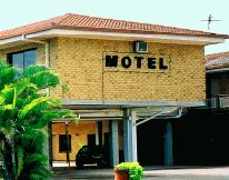 Kurrimine Beach Motel - Accommodation Fremantle