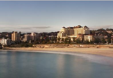 Crowne Plaza Coogee Beach - Accommodation Fremantle