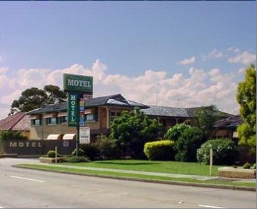 Hunter Valley Motel - Accommodation Fremantle