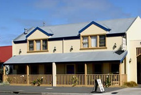 Best Western Ashmont Motor Inn - Accommodation Fremantle