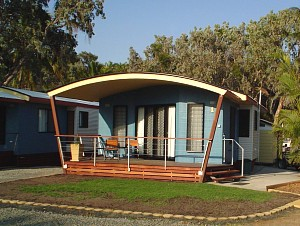 Island View Caravan Park - Accommodation Fremantle