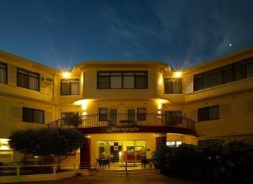 Normandie Motel - Accommodation Fremantle