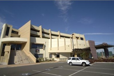 Best Western City Sands - Accommodation Fremantle