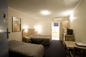 Dorset Gardens Hotel - Accommodation Fremantle