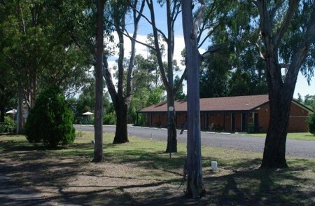 Castlereagh Motor Inn - Accommodation Fremantle