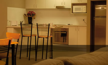 Pavilion On Northbourne Hotel  Serviced Apartments - Accommodation Fremantle
