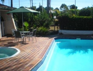 Best Western Tamworth Motor Inn - Accommodation Fremantle