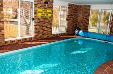 Kinross Inn Cooma - Accommodation Fremantle