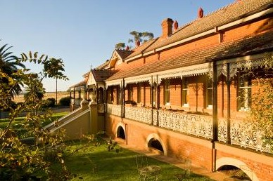Hermitage Hill Resort And Conference Centre - Accommodation Fremantle
