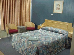 Mid Town Motor Inn - Accommodation Fremantle