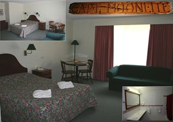 Bushranger Motor Inn - Accommodation Fremantle