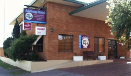Adelong Motel - Accommodation Fremantle
