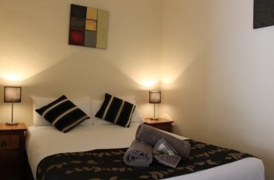 Inverell Motel - Accommodation Fremantle