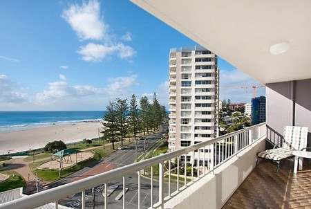 Eden Tower Holiday Apartments - Accommodation Fremantle