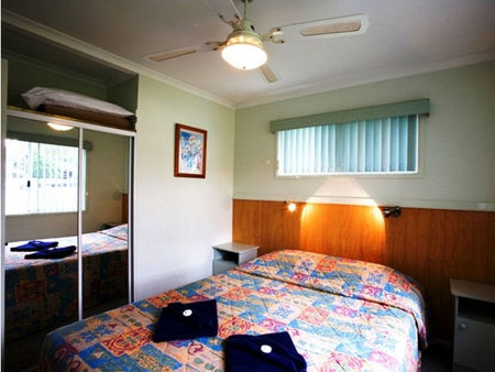 Perth Vineyards Holiday Park - Accommodation Fremantle
