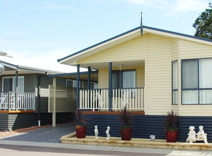 Palm Valley Motel And Home Village - Accommodation Fremantle