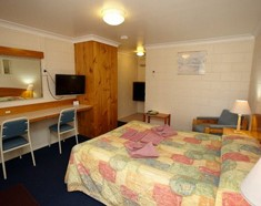 Alabaster Motel - Accommodation Fremantle