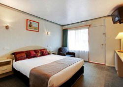 Econolodge Griffith Motor Inn - Accommodation Fremantle