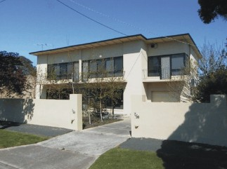 Geelong Apartments