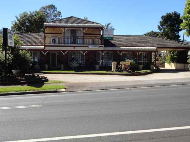 Alstonville Settlers Motel - Accommodation Fremantle