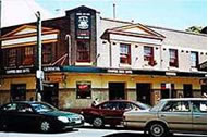 Coopers Arms Hotel - Accommodation Fremantle