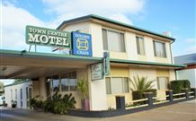 Town Centre Motel - Leeton - Accommodation Fremantle