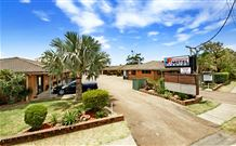 Woongarra Motel - North Haven - Accommodation Fremantle