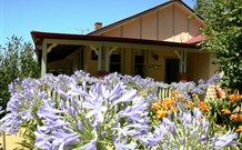 Red Hill Organics Farmstay - Accommodation Fremantle