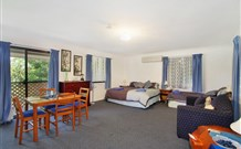 Ambleside Bed and Breakfast Cabins - Accommodation Fremantle