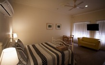 Millies Guesthouse and Serviced Apartments - - Accommodation Fremantle