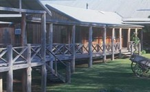Riverwood Downs Mountain Valley Resort - - Accommodation Fremantle
