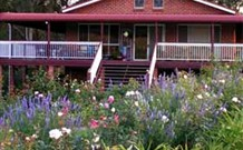 Rose Patch Bed and Breakfast - Accommodation Fremantle