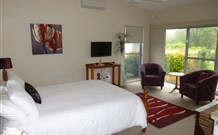 Sunrise Bed and Breakfast - Accommodation Fremantle