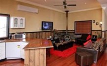 Top of the Range Retreat - Accommodation Fremantle