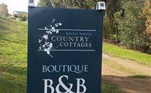 Wagga Wagga Country Cottages - - Accommodation Fremantle