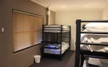 Central Backpackers Coffs Harbour - Accommodation Fremantle