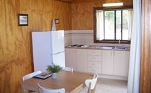 Lake Tabourie Holiday Park - Accommodation Fremantle